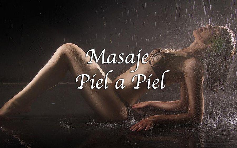masaje piel a piel tantra fuengirola