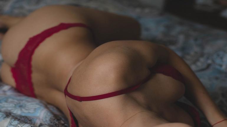 ¿Masaje erótico o masaje tántrico?